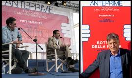 Anteprime Pietrasanta, edizione 2012