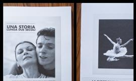 album compleanno Accademia Teatro alla Scala